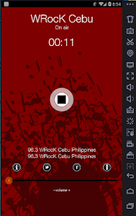 Radio For 96.3 WRocK Cebu - náhled