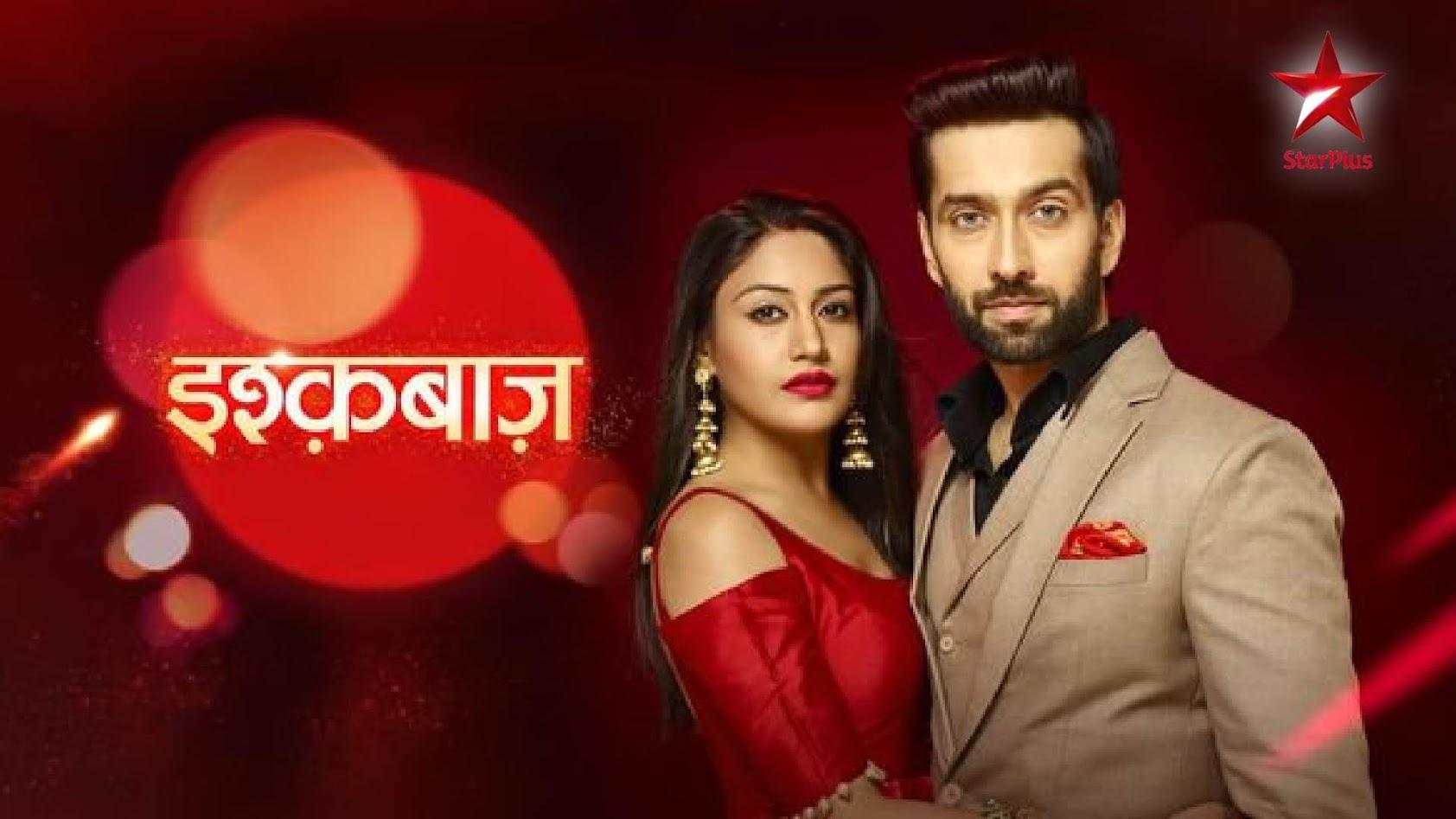 Top Five Desiserials tv Ishqbaaz - Circus