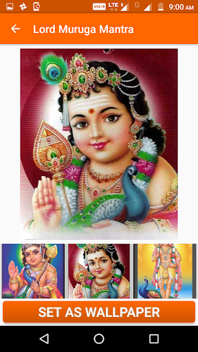 Lord Muruga Mantra  screenshots 4