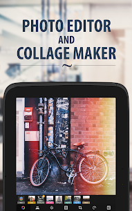 Camly photo Editor & Collages Pro MOD APK 8