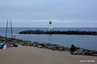 Photo: (Year 3) Day 27 -  Santa Cruz Lighthouse