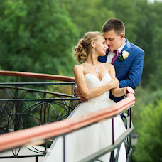 Wedding photographer Ekaterina Ivanova (ivkate). Photo of 24.04.2015