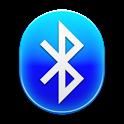 Widget Bluetooth icon
