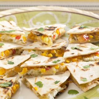 Goat Cheese Quesadilla Recipes