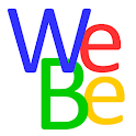 WeBe.Live Player icon