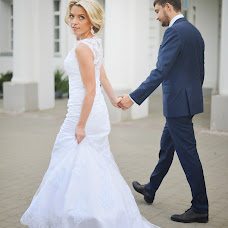 Wedding photographer Viktoriya Nikitaeva (nikitaeva). Photo of 31.10.2016