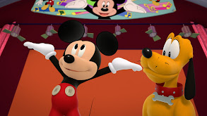 Mickey's Hot Dog Dance Party! thumbnail