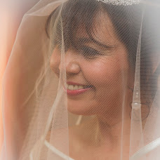 Wedding photographer Carlos Chow (chow). Photo of 26.08.2015