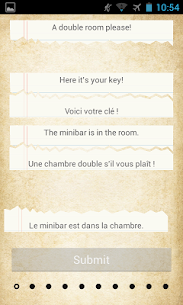 Learn French Easy ★ Le Bon Mot App Latest Version Download For Android and iPhone 7