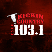 Kickin' Country - Red Dirt Country Radio (KKCN)