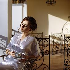 Wedding photographer Ulyana Fedorchenko (Fedorchenko92). Photo of 14.11.2016