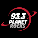 93.3 The Planet Rocks- WTPT icon
