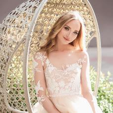 Wedding photographer Kirill Urbanskiy (Urban87). Photo of 10.06.2018