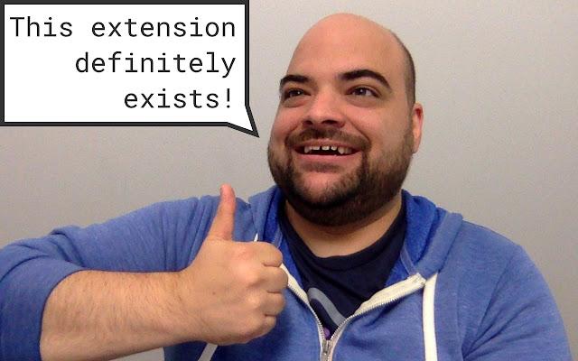 Simeon's Extension