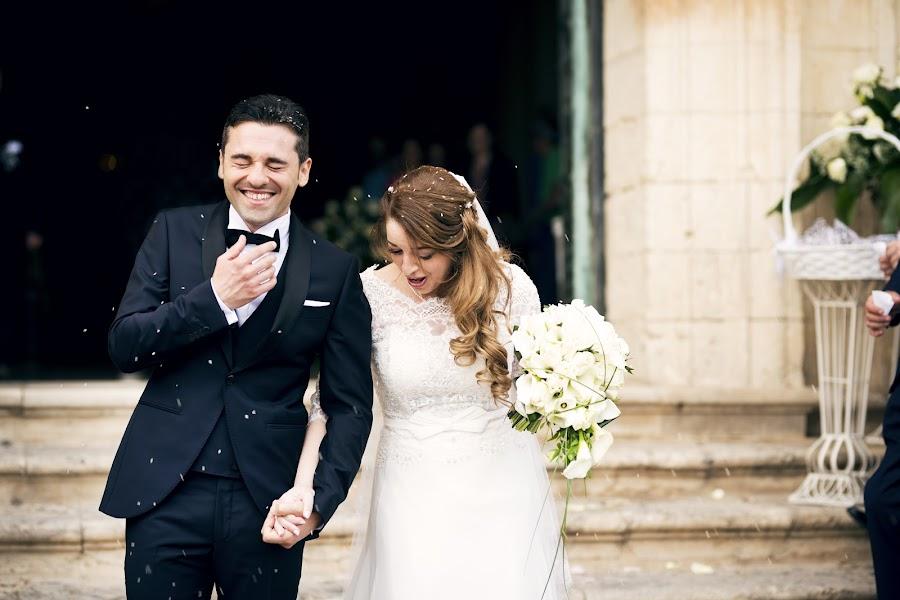 Hochzeitsfotograf Giuseppe Santanastasio (santanastasio). Foto vom 17.06.2019