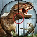 Dinosaur Hunt - New Safari Shooting Game icon