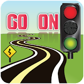 Go-On lite, Traffic Light help