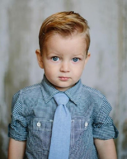 Download Baby Boy Haircuts 2016-2017 for PC