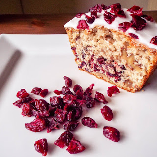 Cranberry Walnut Cake Recipes