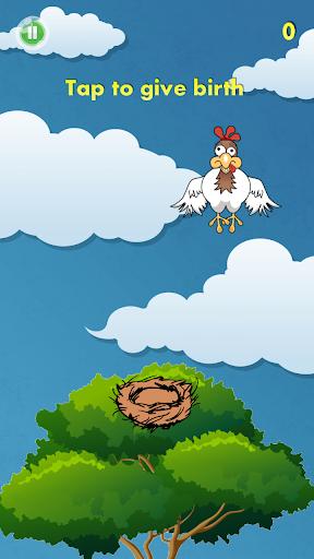 The Chicken Gives Birth screenshot 1