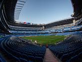 📷 560 jours après, Eden Hazard et Thibaut Courtois s'apprêtent à retrouver le stade Santiago Bernabéu rénové