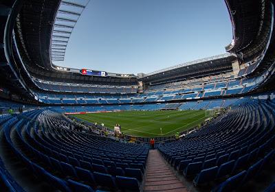 Kalender van La Liga bekendgemaakt en Real Madrid moet eerste thuismatchen uitwijken naar ander stadion