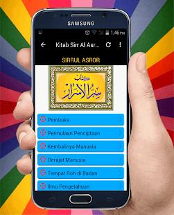 Manaqib Syekh Abdul Qodir Jaelani mp3 & Kitab - náhled