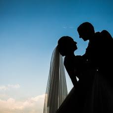 Wedding photographer Sergio García (sergiogarcaia). Photo of 30.09.2015