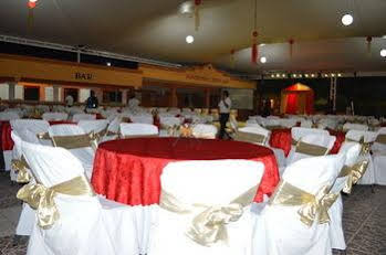 Hotel Hacienda Ixtlan