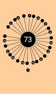 Crazy Pin Circle 2