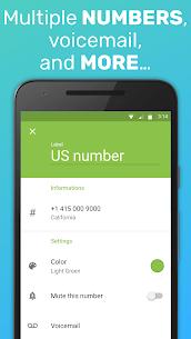 FreeTone Free Calls & Texting 5