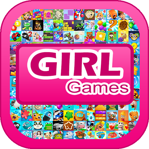 Girl Games World