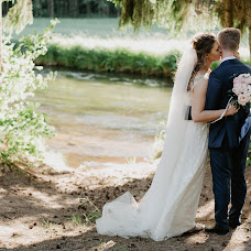 Wedding photographer Kamila Kowalik (kamilakowalik). Photo of 10.08.2017