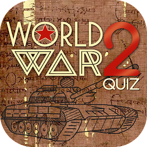 World War 2 Free Quiz for PC and MAC