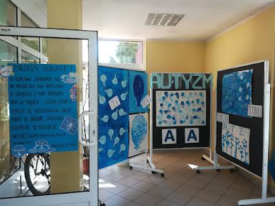 Muminki Tygryski i Misie :Na niebiesko dla autyzmu