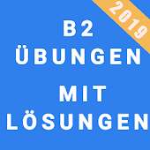 Learn German B2 Test