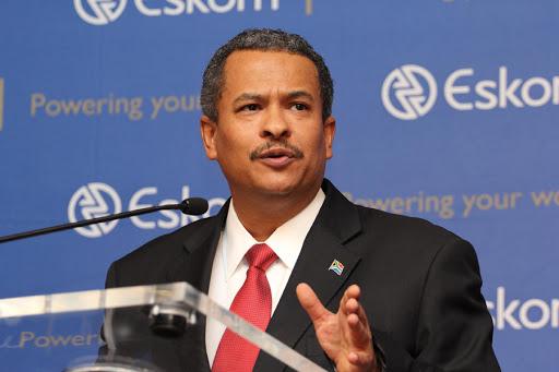 Bring Brian Dames back to run Eskom