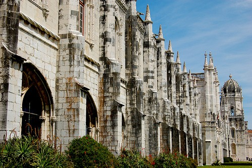 Photo Monastère des Hiéronymites