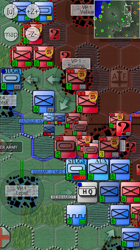 Fall of Army Group Center 1944 (free) 1.0.1.2 screenshots 13