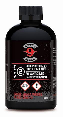 Hoppes Black Copper Cleaner 118ml