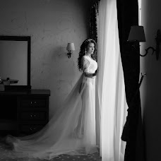 Wedding photographer Vera Scherbakova (verusha). Photo of 19.11.2018