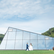 Wedding photographer Aleksandra Ilto (Alexandra1first). Photo of 21.09.2017