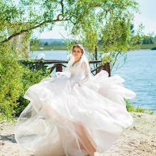 Wedding photographer Anna Vinokurova (Anutik). Photo of 26.07.2018