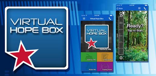 Virtual Hope Box - Apps on Google Play