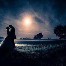 Wedding photographer Matthias Lux (lux). Photo of 01.02.2016