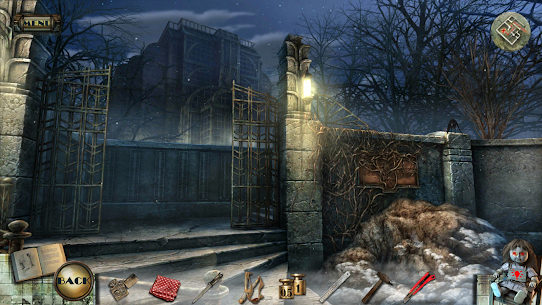 True Fear: Forsaken Souls Part 2 Apk Download For Android and iPhone 1