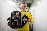 """5 goals in 59 minuten voor Borussia Dortmund, maar... """"Haaland is nog geen 100%"""""""