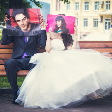 Wedding photographer Denis Shakirov (Shot). Photo of 20.04.2014