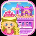 Princess Castle Room Makeover icon