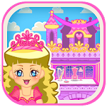 Princess Castle Room Makeover Icon